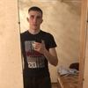 Руслан, 21, г.Фокино