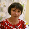 Тамара, 55, г.Чусовой