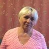 ЛЮБА, 63, г.Надым