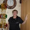 Нина, 61, г.Качканар