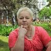 Иришка, 58, г.Ракитное