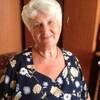 Валентина, 65, г.Верховье
