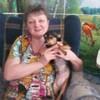 LIDA, 60, г.Нижний Тагил