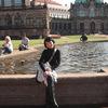 Галина, 39, г.Прага