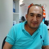 Довран, 38, г.Ашхабад