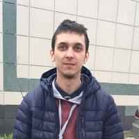 Владислав, 27 лет, Водолей, Ногинск