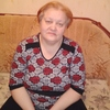 Галина, 58, г.Бирск