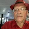 Pedro, 56, г.Сан-Паулу