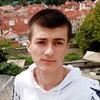 Стьопа, 19, г.Прага