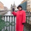 Надежда, 60, г.Оренбург