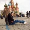 Abdezzine, 24, г.Рязань
