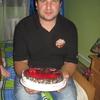 Серега, 42, г.Красилов