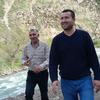 эрадж, 34, г.Душанбе