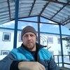 денис, 36, г.Алдан