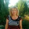 алла, 51, г.Киев