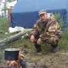 Алексей, 44, г.Удачный