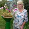 Людмила, 66, г.Шербакуль
