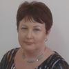 Лена, 50, г.Кирьят-Бялик