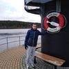 Володимир, 33, г.Стокгольм