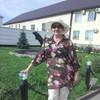 Усанина Ирина Ивановн, 63, г.Чернушка