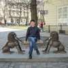 Евгений, 35, г.Люботин