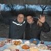 алекс, 35, г.Бобруйск