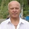 Виктор, 67, г.Урюпинск