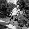 Alisher, 23, г.Ашхабад
