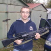 виктор, 36, г.Кропивницкий (Кировоград)