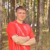 алексей, 41, г.Вихоревка