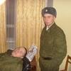 Гвардеец, 26, г.Амдерма