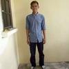 Mohd Sharil, 22, г.Куала-Лумпур