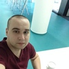 Андрій, 26, г.Прага
