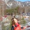 Yuliya, 18, г.Красноярск