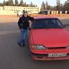 Никита, 20, г.Луга