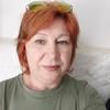 Мила, 54, г.Рамат-Ган