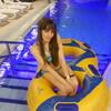angelina, 23, г.Милан