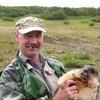 Джурко, 50, г.Елизово