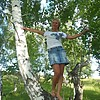 Сария, 44, г.Октябрьский (Башкирия)