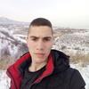 Василий, 22, г.Алматы́