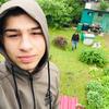 Саша, 19, г.Егорьевск