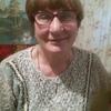 Зина, 63, г.Краснодар