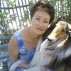Ирина, 54, г.Чирчик