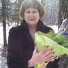 Алла, 64, г.Курск