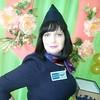 олеся, 35, г.Усолье-Сибирское (Иркутская обл.)