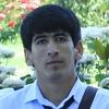 Dilshod Rahimov, 22, г.Хьюстон