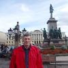 Олег, 57, г.Петродворец