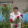 Полина, 61, г.Чертково