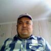 АГАМУРАТ АМАНДУРДЫЕВ, 48, г.Карабекаул