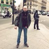 Александр, 42, г.Париж